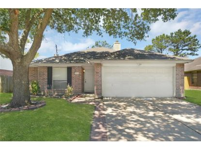 1834 HALSTEAD ST Street Missouri City, TX MLS# 45766671