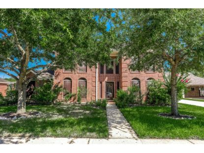3526 Dry Creek Drive Pasadena, TX MLS# 45783409