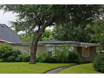 3855 Gramercy  Houston, TX MLS# 45790241