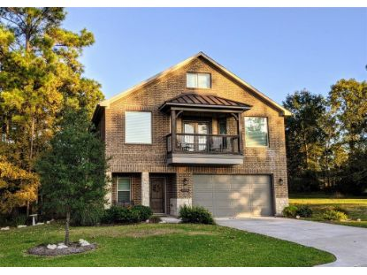 12363 Pebble View Drive Conroe, TX MLS# 45792892