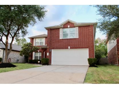 8739 Kirksage Drive Houston, TX MLS# 45851121