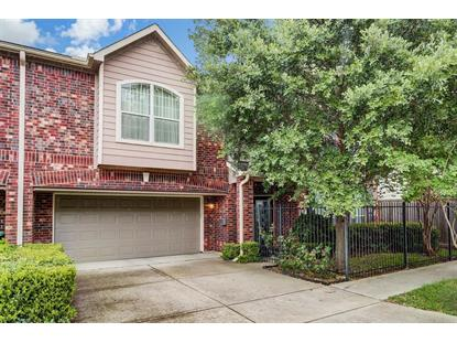1613 W 15th Street Houston, TX MLS# 45874000