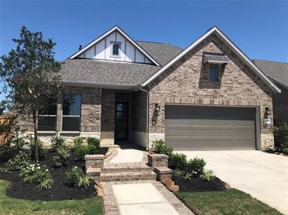 15802 Vanderpool River Drive Cypress, TX MLS# 45924776