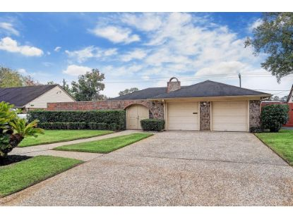1031 Creekmont Drive Houston, TX MLS# 46017485