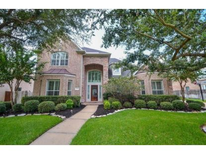 22015 Lapis Creek Lane Katy, TX MLS# 46052454