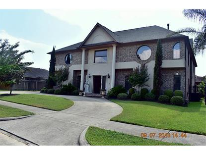 12218 Ashley Circle Drive Houston, TX MLS# 46146532