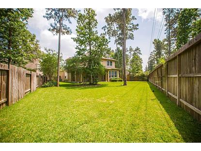 6 Antico Court The Woodlands, TX MLS# 4628959