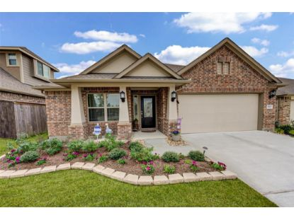 2762 Little Caney Way Conroe, TX MLS# 46309824