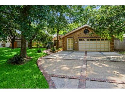 1101 Lone Star Drive Houston, TX MLS# 46368937