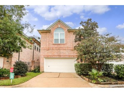 1211 St Johns Woods Street Houston, TX MLS# 46576047