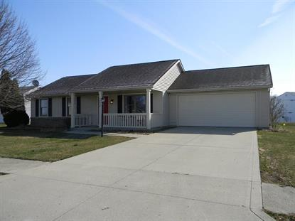 12930 County Shoal Lane, Grabill, IN
