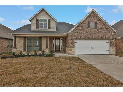 5007 Windy Poplar Trail Rosenberg, TX MLS# 4675239