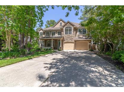 283 N Maple Glade Circle, The Woodlands, TX