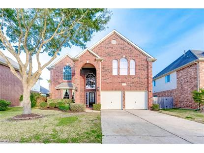 2503 Sunfire Lane Pearland, TX MLS# 46972155