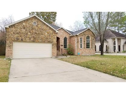 5347 Oak Cove Drive Houston, TX MLS# 46993302