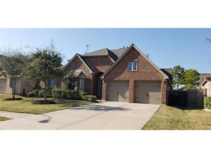 2000 Sunset Springs Drive Pearland, TX MLS# 47050749