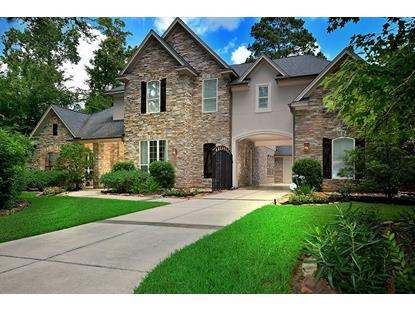 50 Hillock Woods  The Woodlands, TX MLS# 47076844