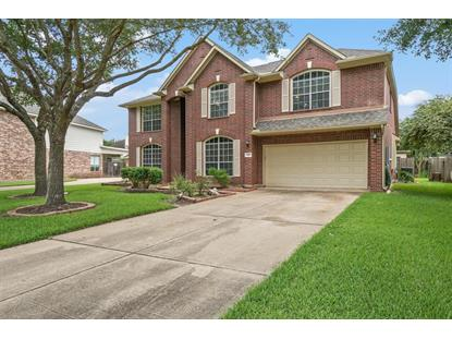 2527 Silent Shore Court, Richmond, TX