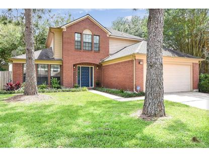 1235 Berkeley Lake Lane Houston, TX MLS# 4708996
