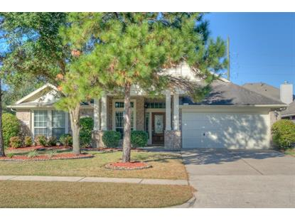 13603 Caney Springs Lane Houston, TX MLS# 47115994