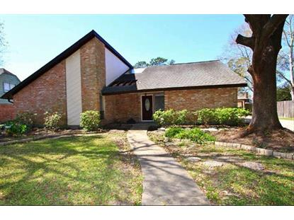 19715 Sweet Forest Lane Humble, TX MLS# 47180541