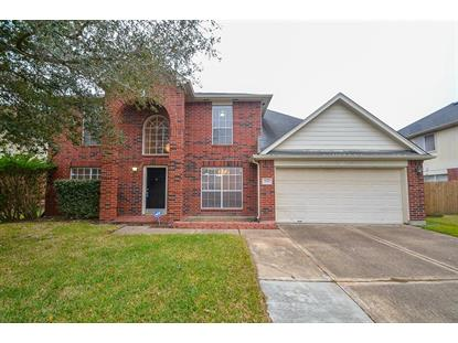 2110 Heatherwood Drive, Missouri City, TX