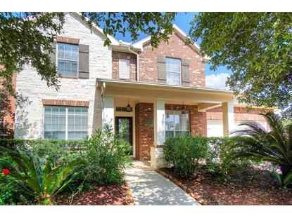 5531 Baron Ridge Lane Katy, TX MLS# 47267815