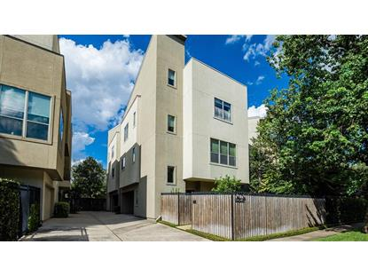 1964 W Mckinney Street Houston, TX MLS# 47318759