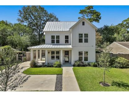 971 W 43rd Street Houston, TX MLS# 47431730