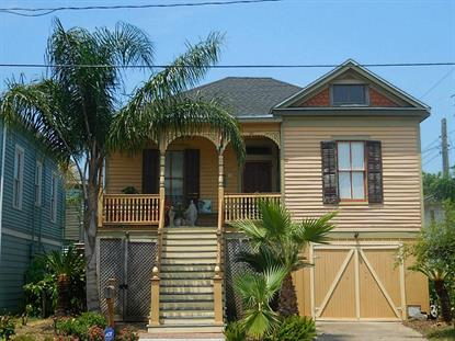 1015 12th Street, Galveston, TX