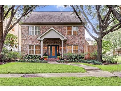 2218 Tangley Street Houston, TX MLS# 47445218