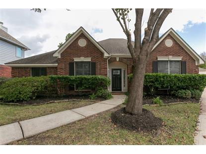 826 Rustic Harbor Court Houston, TX MLS# 47470494