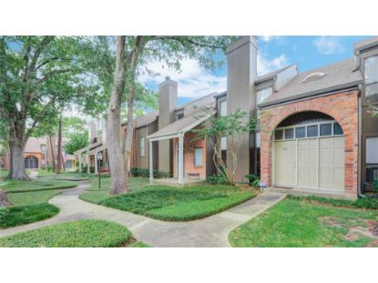 701 Bering Drive Houston, TX MLS# 47530096