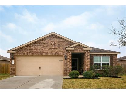 4815 Monarch Falls Lane Richmond, TX MLS# 47625042