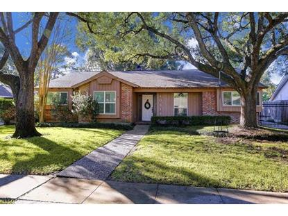 10619 Lynbrook Drive Houston, TX MLS# 47730274