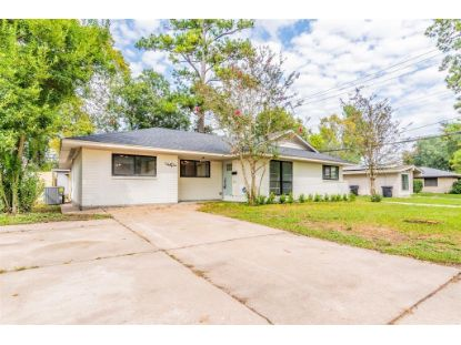 4010 Marlborough Drive Houston, TX MLS# 47731112