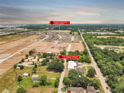 0 Telean Street Houston, TX MLS# 47745398