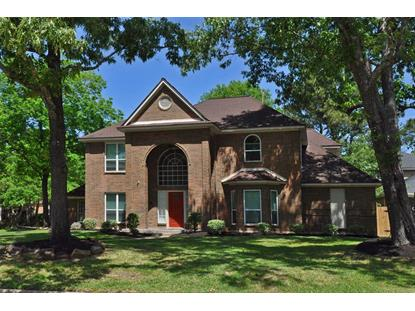 1714 Seven Maples Drive Kingwood, TX MLS# 47788328