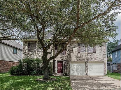 1029 Glenview Drive Pearland, TX MLS# 47825694