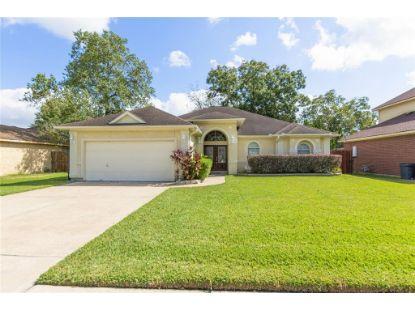 9911 Glenkirk Drive Houston, TX MLS# 47862108