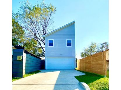 314 Dorchester Street Houston, TX MLS# 48074284