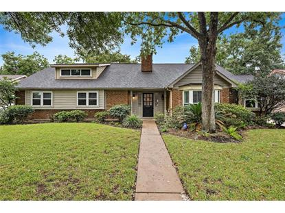 2531 Pomeran Drive Houston, TX MLS# 48099252