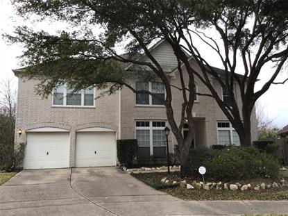 12414 N Shadow Cove Lane Houston, TX MLS# 48298869