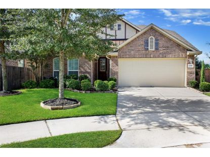 6302 Evanmill Lane Katy, TX MLS# 48315182