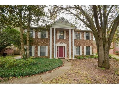 2632 Silver Falls Drive Houston, TX MLS# 48319747