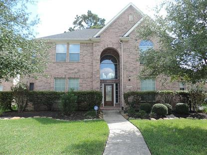 4611 Countrycrossing Drive, Spring, TX
