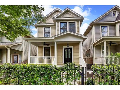 526 W 27th Street, Houston, TX