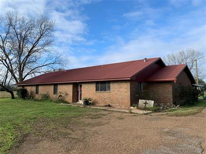 1206 S Mechanic Street El Campo, TX MLS# 48486020