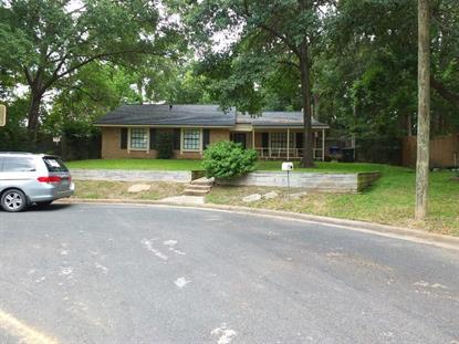 1100 Sleepy Hollow Circle Huntsville, TX MLS# 48567062