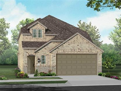 3263 Montclair Orchard Trace  Spring, TX MLS# 48627051